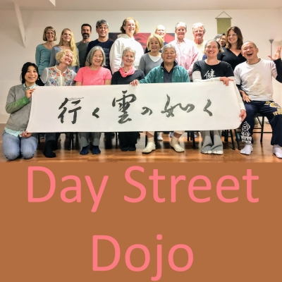 Taimyo, Musoken, and Tenshingoso @ Day Street Dojo | San Francisco | California | United States