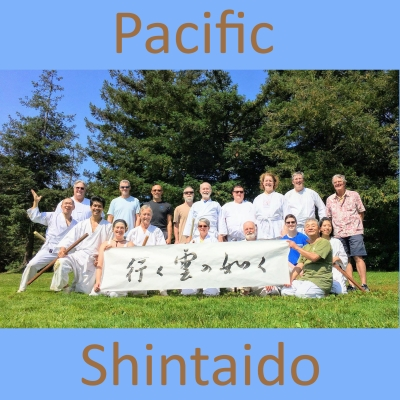 Workshop with Ito Sensei @ Marin Academy | San Rafael | California | United States