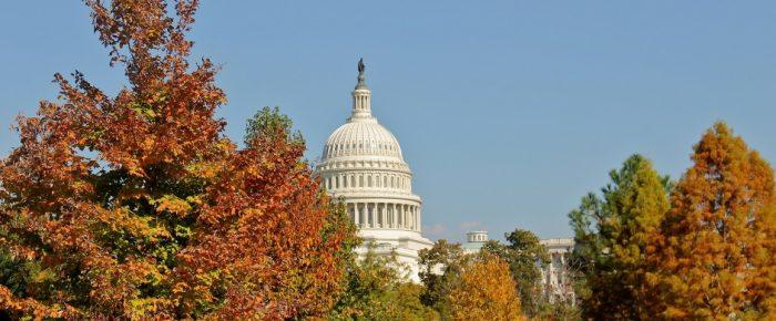 Autumn Series begins on Saturday in Washington, D.C