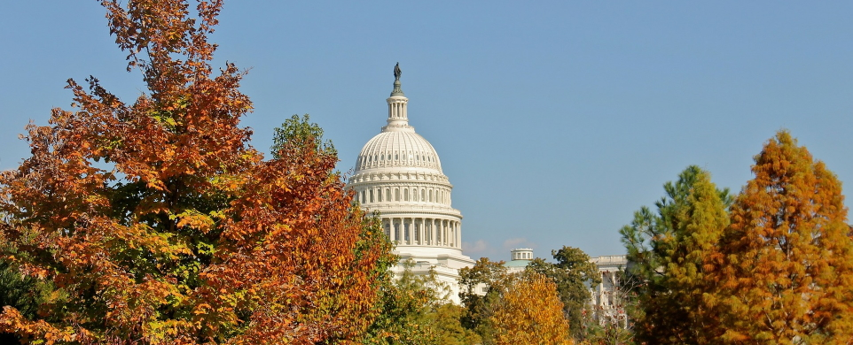 Autumn Series begins on Saturday in Washington, D.C