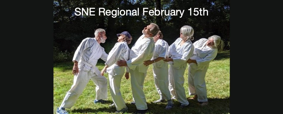SNE Regional Keiko February 15
