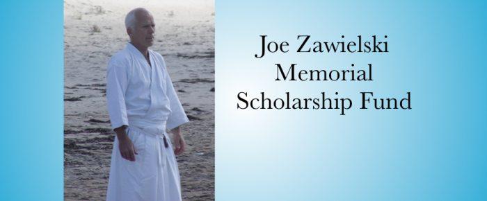 Le Fonds de bourses d'études commémoratives Joe Zawielski