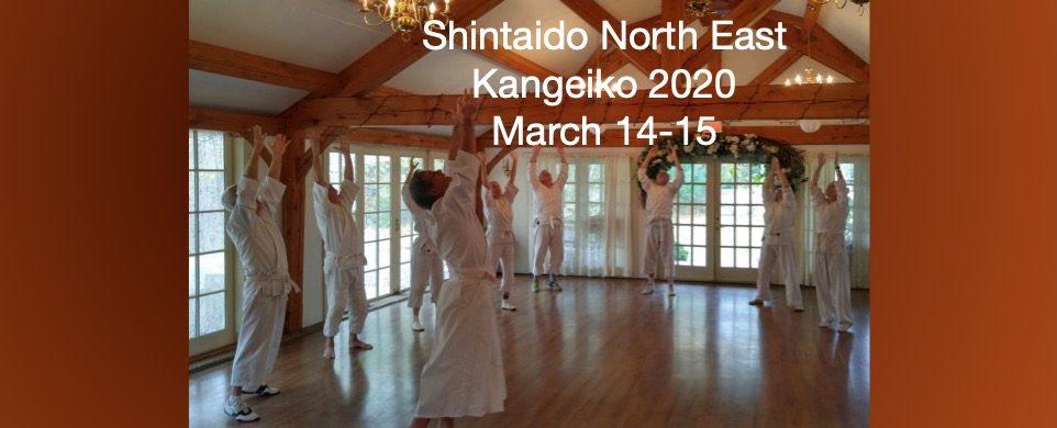 Registration open for SNE Kangeiko