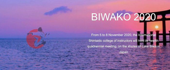 Biwako 2020 International