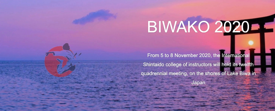 Biwako 2020 International