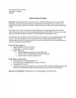 SOA 2019 Treasurers Report (2)