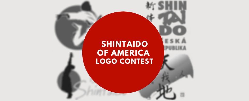 Shintaido of America Logo Contest