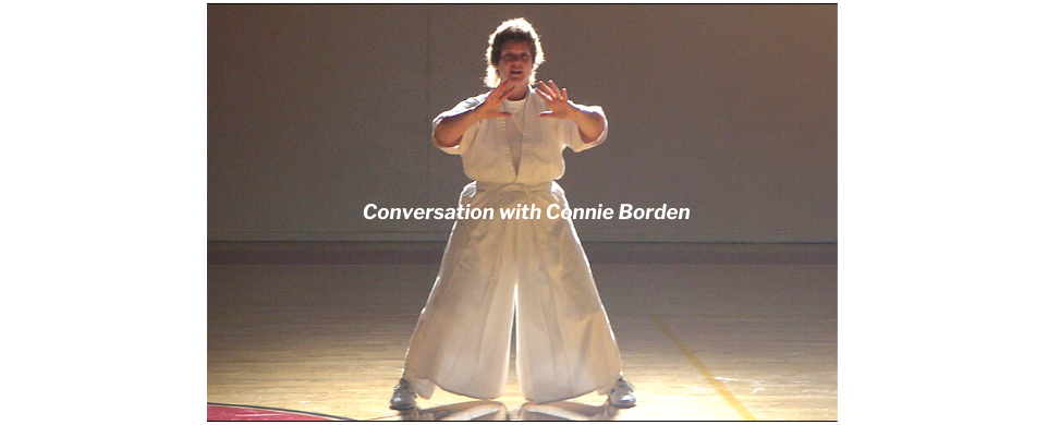 The Stories of Shintaido – A Conversation with Connie Borden